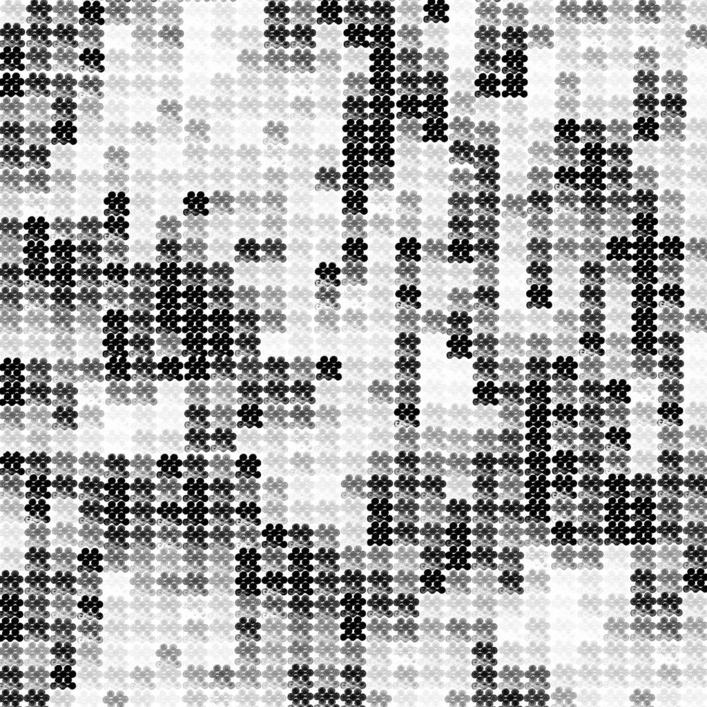 Design des données École d'art et de design