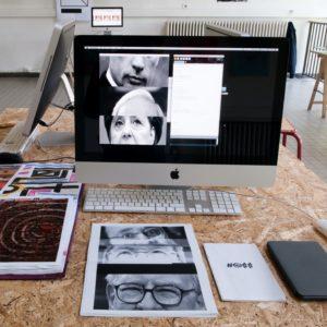 DNSEP design des média Éditions ESAD Orléans