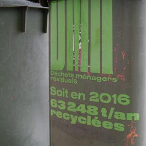 Orléans Métropole Recyclage déchets