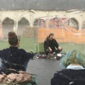 DNSEP archéologie des média Orléans
