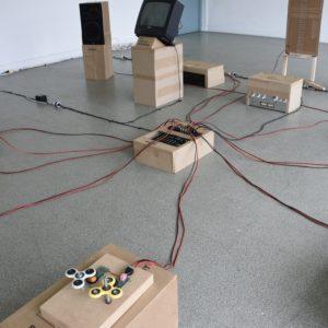 Archéologie des média École d'art et design